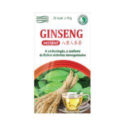 Instant Ginseng-Tee