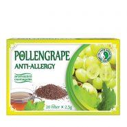 Pollengrape anty-allergy tea