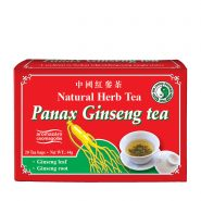 Pan Gins tea