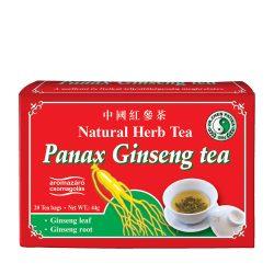 Pan Gins tea