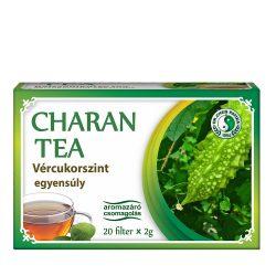 Charan tea