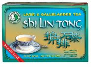 Shi Lin Tong čaj