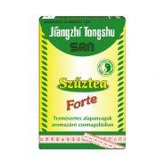 Virgin Tea Forte