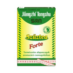 Virgin Tea Forte