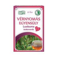 Luobuma Hypertension Regulating Čaj