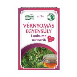 Luobuma tea