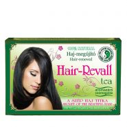 Hair-Revall tea