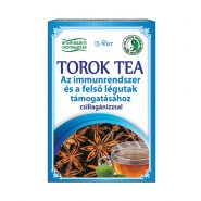 Badiánový čaj