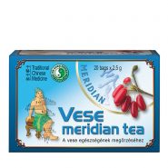 Kidney Meridian tea
