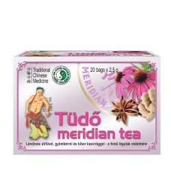 Lung Meridian tea