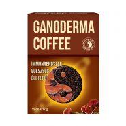 Ganoderma -Reishi- kávé