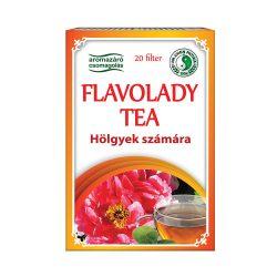 FlavoLady tea