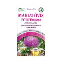 Máriatövis Forte Instant