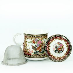 Original chinese tea cup