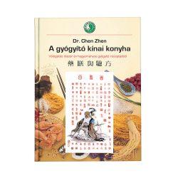 Dr. Chen Zhen – A gyógyító kínai konyha