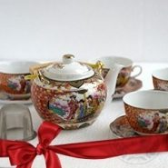 Original chinese tea set