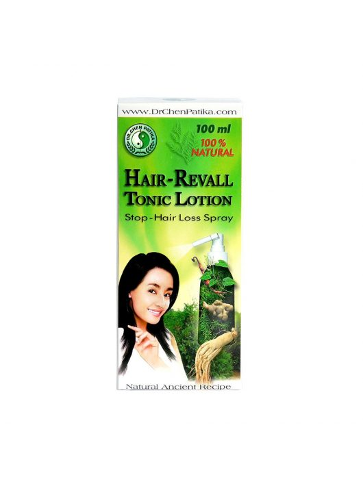 Hair-Revall Spray