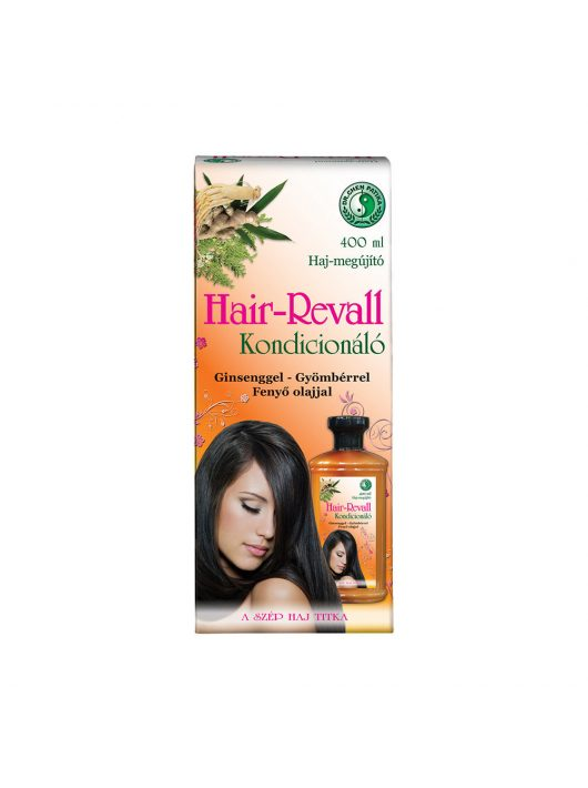 Hair Revall conditioner