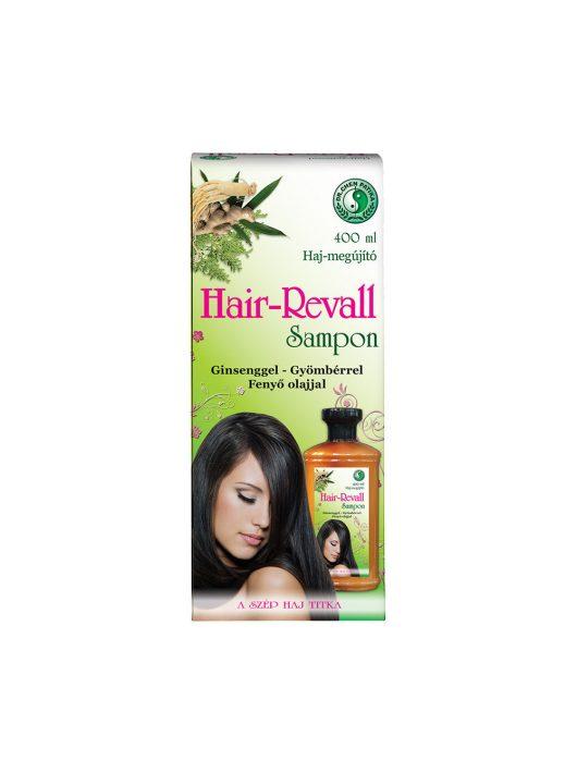 Hair-Revall sampoo