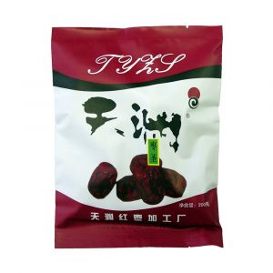 Dried jujube fruits with honey - 200g