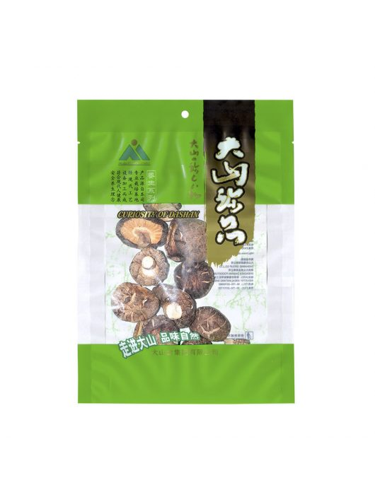 Shiitake gomba