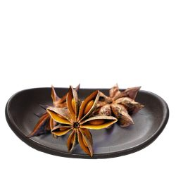 Star anise fruits
