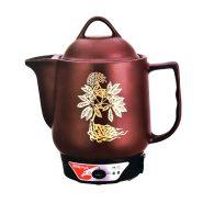 Kerámia-agyag gyógyleves és teafőző készülék (nagy)
