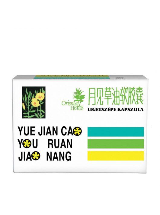 Oenothera odorata oil capsules