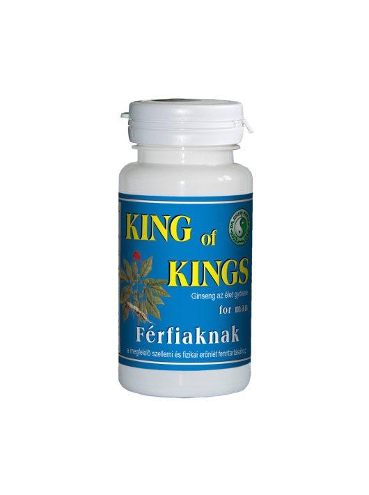 KoK capsules for men