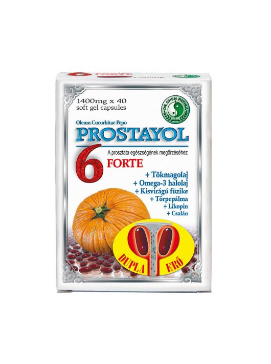 Prosyl 6 For caps
