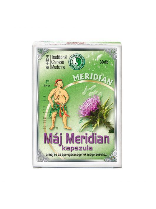 Máj Meridian kapszula