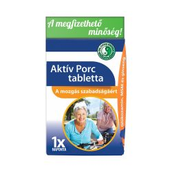 1X Daily Family, Aktív Porc Tablet