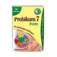 Probikum 7 Forte kapszula 30 db