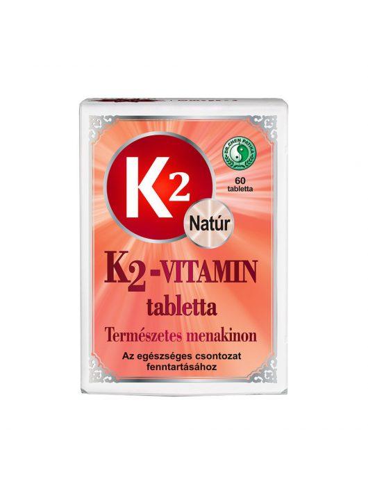 K2-vitamin film-coated tablets