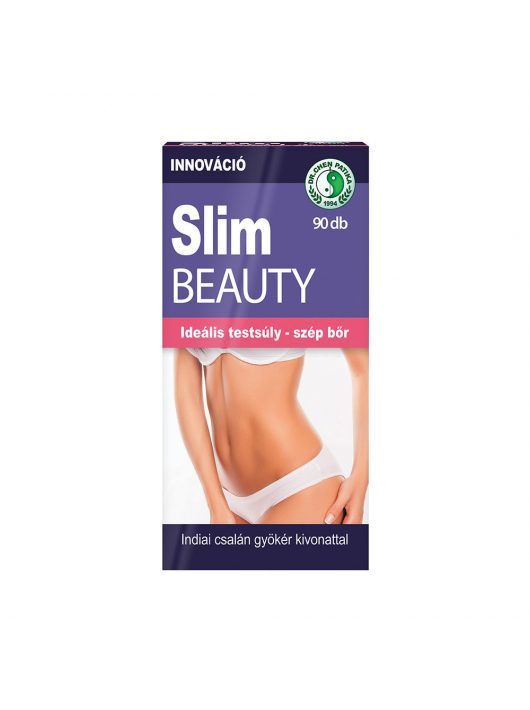 Slim Beauty - 60pcs