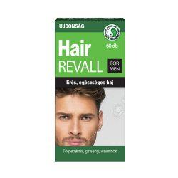 Hair-Revall kapszula FÉRFIAKNAK