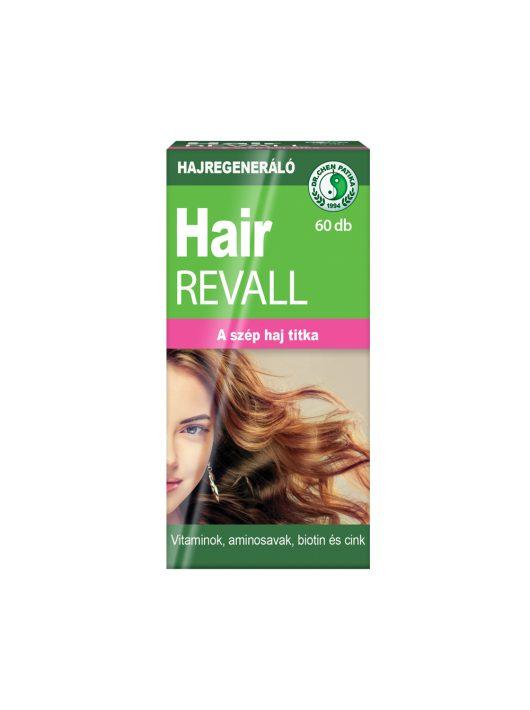 Hair-Revall kapszula