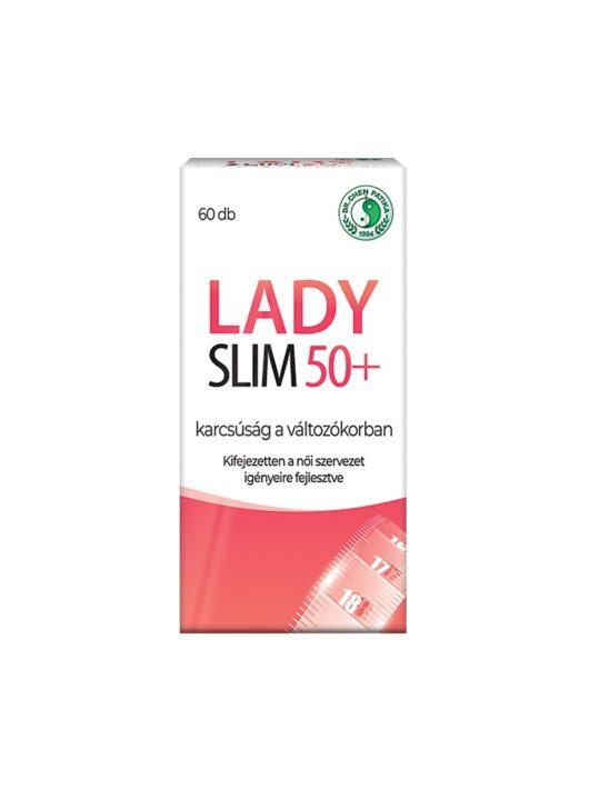 Lady SLIM 50+ kapszula - 60db