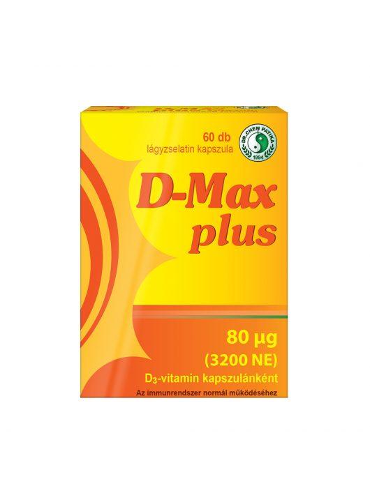 D-Max PLus D3