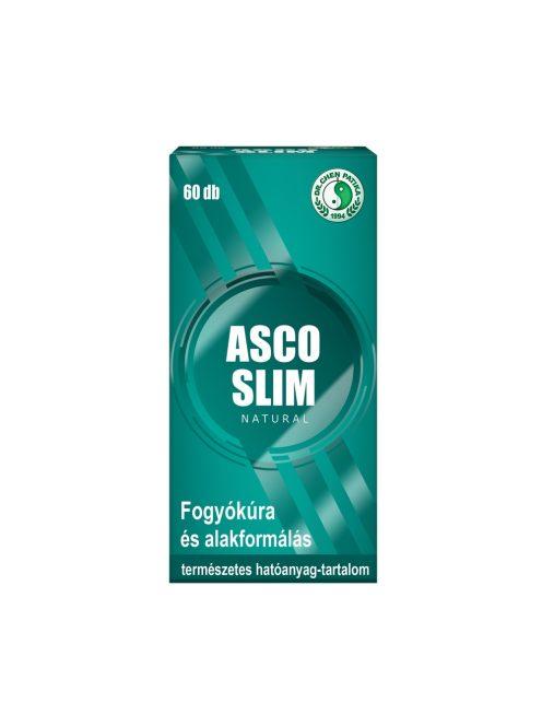 Dr. Chen Slim Beauty kapszula - 90db: vásárlás, hatóanyagok, leírás - ProVitamin webáruház