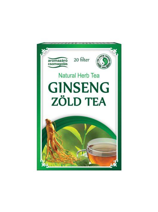 az üres gyomor zöld tea szedése segít a fogyásban
