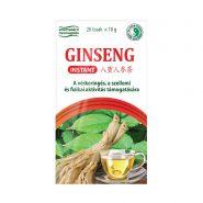 Instant Ginseng tea