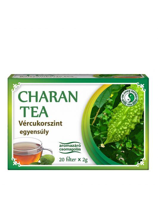 Charan tea eng