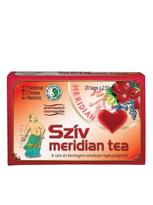 Heart meridian tea